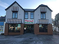 Harvey's New York Bar and Grill - Pwllheli