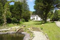 Glynllifon House to Rent
