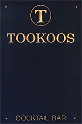 Tookoos Cocktail Bar