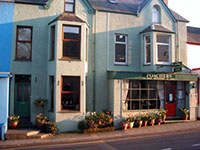 Poachers Restaurant - Cricieth