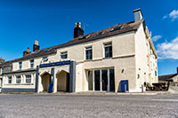The Ship Hotel - Aberdaron