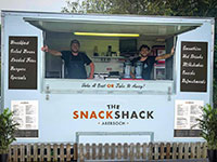 The Snack Shack - Tyn y Mur Touring and Camping Park