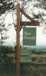 Wern Newydd Caravan and Camping Park