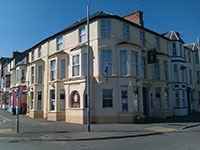 The Victoria Hotel, Bar & Restaurant - Pwllheli