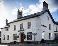 The Whitehall - Pwllheli